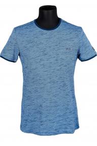 Футболка NCS 1501 (синий)