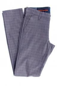 Брюки мужские X-FOOT 171-7113 (темно-синий)