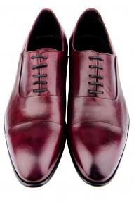 Мужские туфли Оксфорд Tony Bellucci A9856 (бордо)