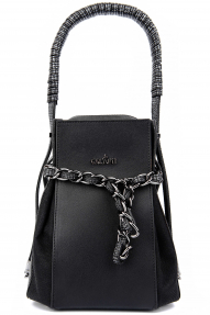 Женская сумка Galanti 0087 (черная)