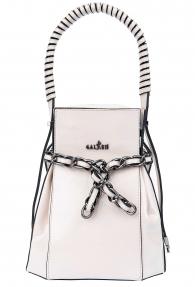 Женская сумка Galanti 0087 (светло-бежевая)