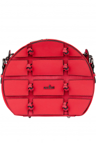 Женская сумка Galanti 0088 (карминовый)