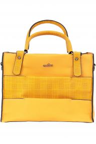 Женская сумка Galanti 0078 (желтая)