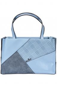 Женская сумка Galanti 0080 (светло-голубой)