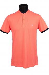 Рубашка поло FLP 0732 (коралловый)