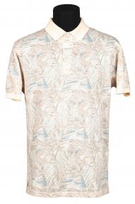 Рубашка поло FLP 032 (песочная)