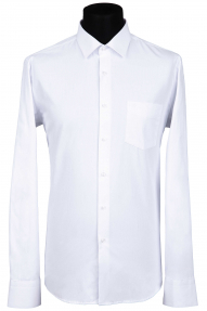 Сорочка Carduchi 0123-CRC (белая)