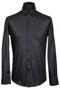 Сорочка Carduchi 0300-CRD (черный)
