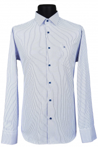 Сорочка Carduchi 1090-3CRC (белый)