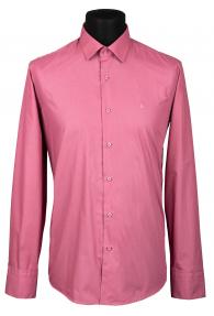 Сорочка Carduchi 0300-CRD (красно-фиолетовый)