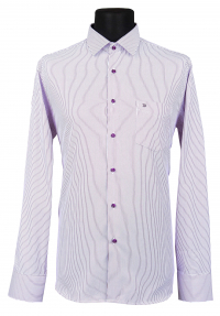 Сорочка Carduchi 1090-1CRC (белый)