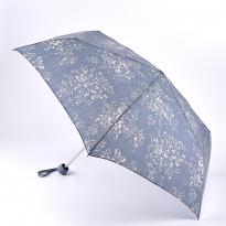 Зонт женский механика FULTON L768-3995 (винтажные розы)