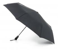 Зонт мужской автомат FULTON G323-01 (Чёрный)
