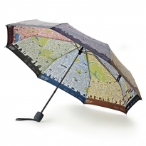 Зонт женский механика FULTON L761-96 (Лондон)