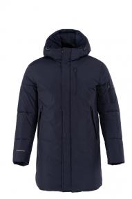Куртка мужская зимняя North Bloom ГЕЙЗЕР (тёмно-синий)