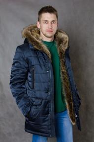 Куртка зимняя мужская PAFV CORSS L 51061