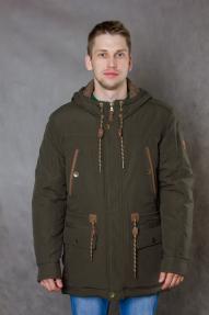 "Куртка мужская ""VIZANI"" 10522 (хаки)"
