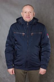 "Куртка ""VIZANI"" 30537 (тёмно-синий)"