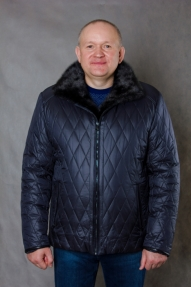 Куртка зимняя мужская City Classic 826691