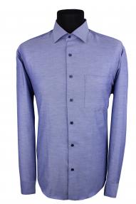 Сорочка мужская Galbiati 1374-A-18-8 (светло серый)