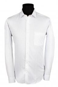 Сорочка мужская Galbiati 1186-A-18-8 (белая)