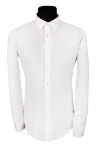 Сорочка мужская Galbiati MRZ1487-19-1 (белая)