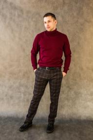 Мужские брюки BAWER (48)