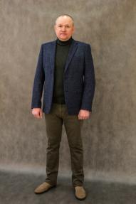 Мужской пиджак BERHARD