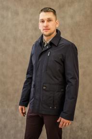 Мужская куртка трансформер Carducci (сумка) 6376