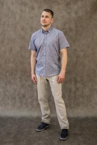 Мужская сорочка Richard Spencer London