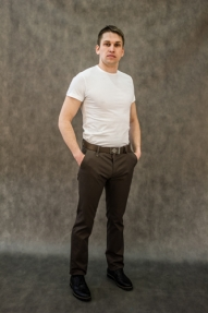 Мужские джинсы Delspiga 9230