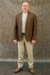 Мужские брюки Carducci 14500