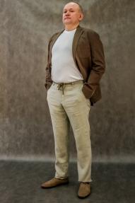 Мужской пиджак Carducci 0358