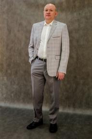 Мужские брюки Claude 1194