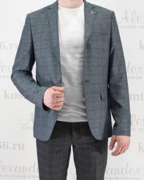 Пиджак мужской DCS 2021397 (синий)
