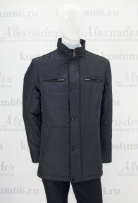Мужская демисезонная куртка 7602 Pafv Corss