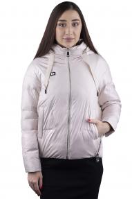 Куртка женская ICEyee 21100 (пудра)