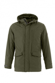 Куртка мужская North Bloom КУРТ (хаки)