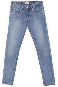 Джинсы мужские Tommy Hilfiger MD 6897 (голубой)