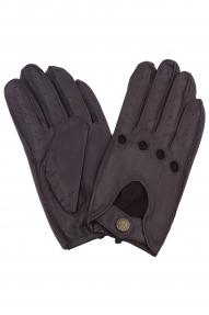 Перчатки перфорированные Авто PITAS мужские MW5002 (оленья кожа)