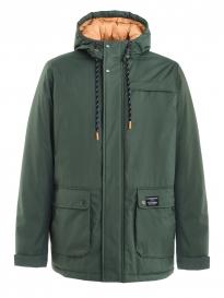 Куртка мужская SCANNDI CM19313 изумруд
