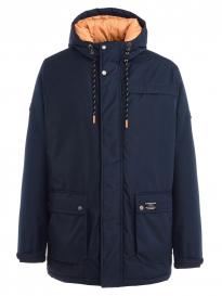 Куртка мужская SCANNDI CM19313 темно-синий