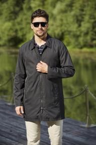Куртка демисезонная Scanndi BM 2959 (черный)