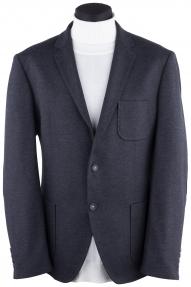 Пиджак мужской BAWER P 208-2-0 (тёмно-серый)