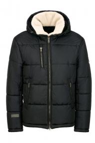 Куртка мужская зимняя North Bloom ПАМИР (тёмно-синий)