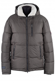 Куртка мужская зимняя North Bloom ПАМИР (хаки)