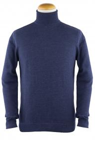 Джемпер мужской DioRise 180539 (серо-синий)