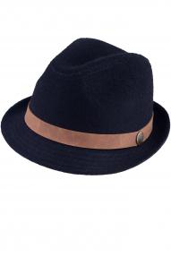 Шляпа AIS COLLEZIONI ШЛ 4 BL (чёрный)