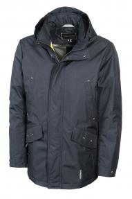 Куртка демисезонная TECHNOLOGY 150 C (темно-синий)