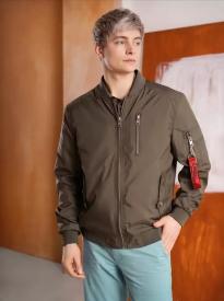 Куртка муж. демисезонная DTMD 2130 (хаки)